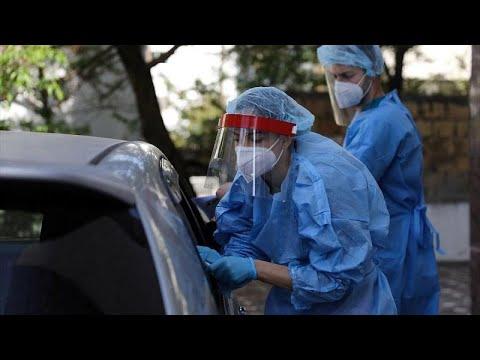 COVID 19- Ελλάδα: 28 κρούσματα, ένας νέος θάνατος
