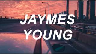 INFINITY | JAYMES YOUNG | LYRICS