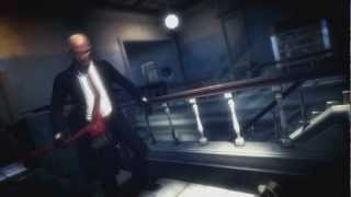 Hitman Tribute: Evil Never Sleeps [1080p]