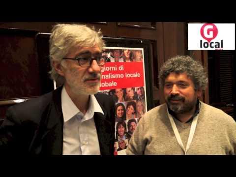 Luca De Biase a GlocalNews