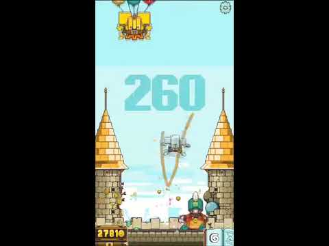 magic touch highscore 1567