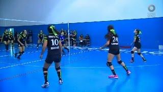 D Todo - Voleibol