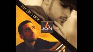 Jon B -They Don't Know remix
