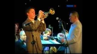 Stanislav Berejnov Big Band - Hunting Wabbits