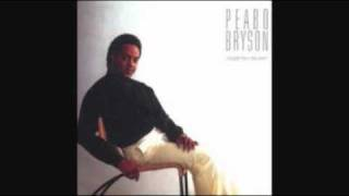 PEABO BRYSON - If Ever You're In My Arms Again 1984