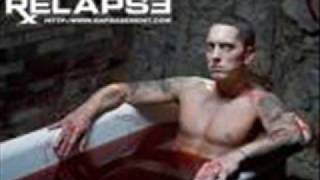Eminem Beautiful (Lyrics)