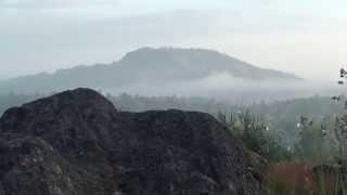 Misty Mountain by Paul O'Brien