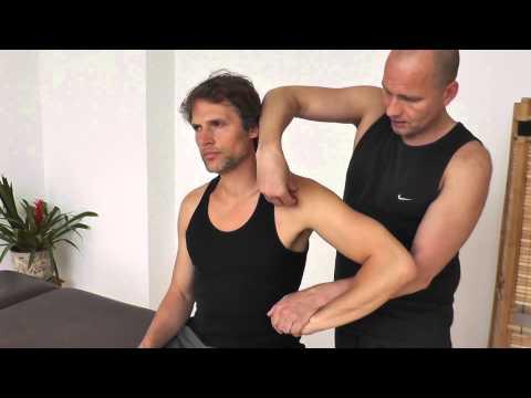 Als zervikale Osteochondrose zu behandeln