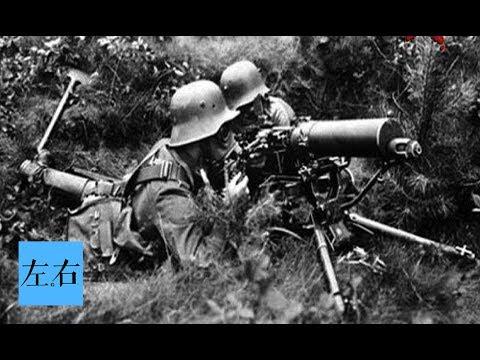 【左右视频】50名英军士兵凭借这种武器反杀5000名祖鲁勇士