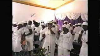 JFBC Thanksgiving Service - Ride in Prince Emmanuel - Feb. 2010