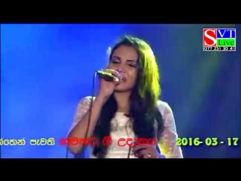 Sashika Nisansala with Arrowstar 2017 - смотреть онлайн на
