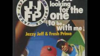 DJ Jazzy Jeff and The Fresh Prince - Get Hyped