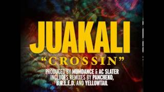 Juakali - Crossin (Original Mix)