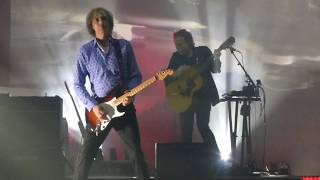 The Church - The Unguarded Moment - Live - State Theatre - Sydney - 30 November 2018