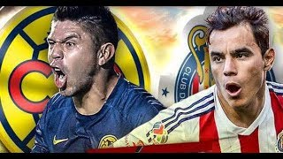 Greatest Football (Soccer) Club Rivalries In North America (CONCACAF Zone)