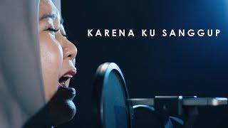 Karena Ku Sanggup - Agnes Monica - Uya & Rusdi Cover | Live Record