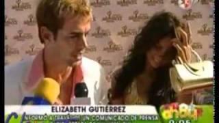 Separación De Elizabeth Gutierrez Y William Levy (HOY)