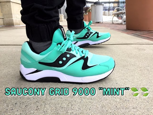 a36b3db4 10 Reasons to/NOT to Buy Saucony Grid 9000 (Jul 2019) | RunRepeat