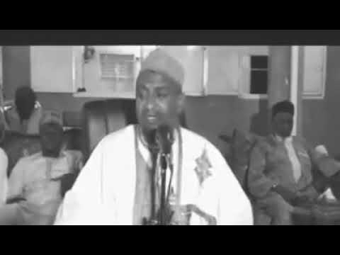 Dr. Abdullah usman umar gadon kaya