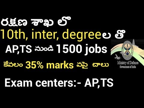 LATEST 10TH,INTER,DEGREE JOBS IN AP,TS /NOTIFICATIONS/SYLLABUS/GUIDE /MATHS GK ONLINE CLASSES