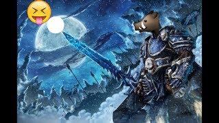 World of Warcraft WoW 5.4.8 - Как завоевать друзей и оказывать влияние на врагов Mists of Pandaria