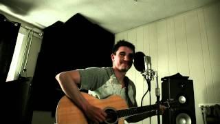 Breathe (2 AM) - Anna Nalick (Acoustic cover by Jason Moniaci)