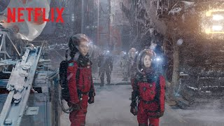 Trailer of The Wandering Earth (2019)