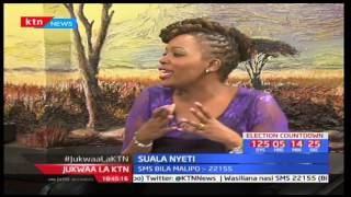Suala Nyeti: Udadisi wa maoni ya Raila Odinga kuhusu kuwepo kwa kituo jumuishi [Sehemu 3]
