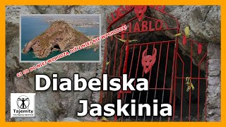 Diabelska Jaskinia