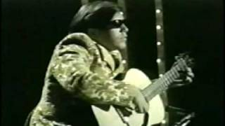 Jose Feliciano - The Windmills Of Your Mind