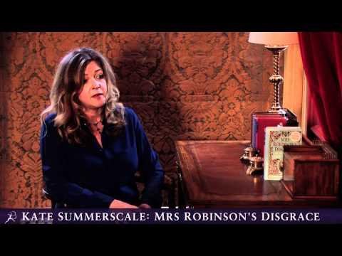 Vidéo de Kate Summerscale