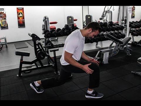 Muskeln des Schultergelenks der menschlichen Anatomie