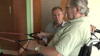 preview picture of video 'Berndt Senioren- und Pflegezentrum in Volkersheim'