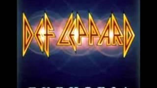 Def Leppard   'All Night'
