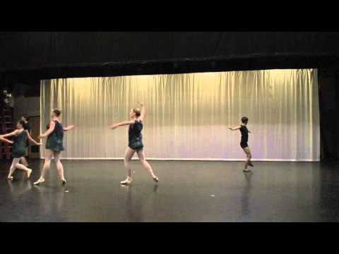 Harvard Ballet Company - OUT OF BODY Trailer