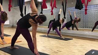 Йога для взрослых в Митино