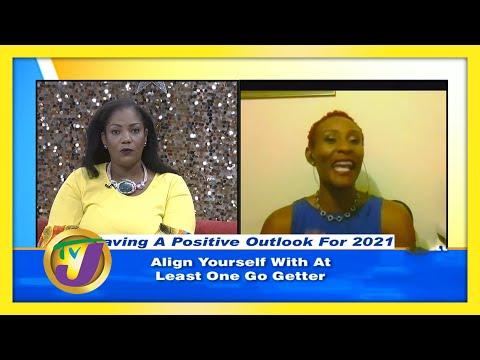 Having a Positive Outlook for 2021 December 31 2020