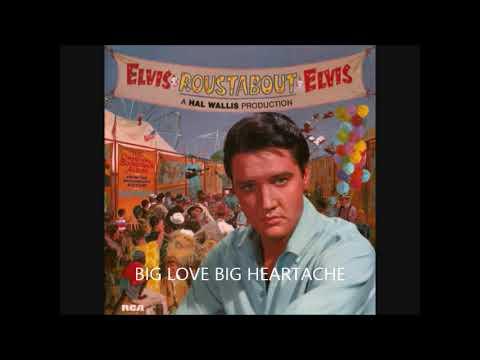 BIG LOVE BIG HEARTACHE   KARAOKE