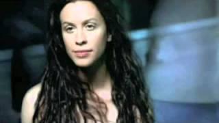 Thank u (long intro) - Alanis Morissette