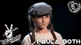 Paula Both   Lost On You (Vocea Romaniei Junior 290618)