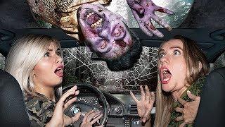 10 DIY Zombie Apocalypse Survival Hacks – Episode 5