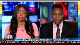 Fox & Friends pundit breaks down