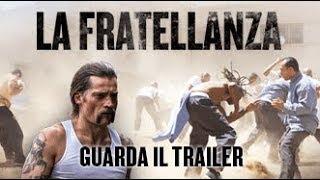 Trailer of La fratellanza (2017)