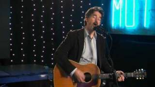 "Slaid Cleaves perforrms ""Cry"" on the Texas Music Scene"