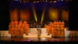 Donald Lawrence & The Tri City Singers / Personal Friend Of Mind