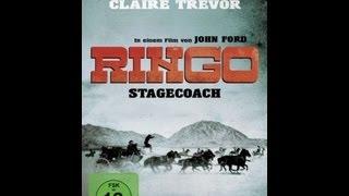 Ringo - John Wayne