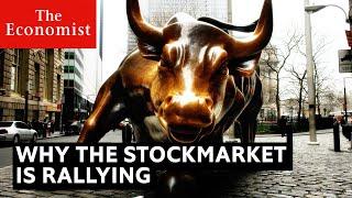 Stockmarket v economy: the impact of covid-19 | The Economist