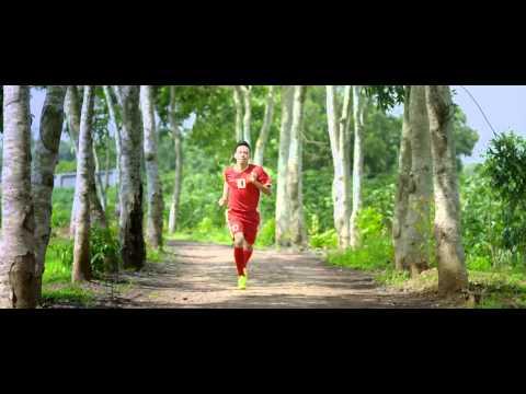 Quảng cáo hay nhất mà tôi được xem với sự góp mặt của ĐTQG Việt Nam