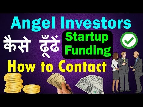 , title : 'How to Find Angel Investors | How to get Angel investors | How to Contact with Angel Investors✔