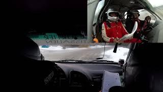 Ronde du Jura 2019, Alain Girod - Franck Dufay, Citroën Saxo T4